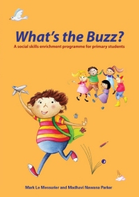 Whats the Buzz? book cover