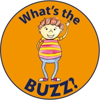 Whats the Buzz? badge
